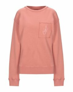 J.W.ANDERSON TOPWEAR Sweatshirts Women on YOOX.COM