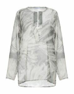 KAOS SHIRTS Blouses Women on YOOX.COM