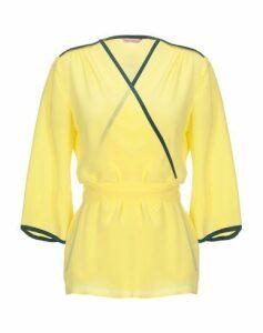 MIKI THUMB KNITWEAR Cardigans Women on YOOX.COM