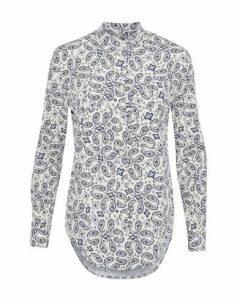 BELSTAFF SHIRTS Shirts Women on YOOX.COM