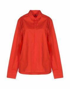 KENZO SHIRTS Shirts Women on YOOX.COM