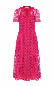 Sunbird Shirt Dress