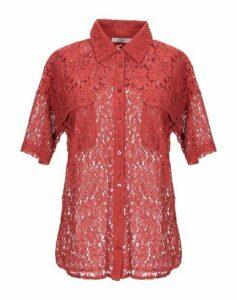 MINIMUM SHIRTS Shirts Women on YOOX.COM