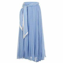 Zimmermann Sunray Skirt