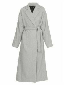 Andrea Yaaqov Wool Coat