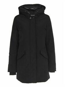 Woolrich Black Artic Parka Nf