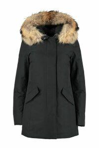 Woolrich Slim Fit Arctic Parka