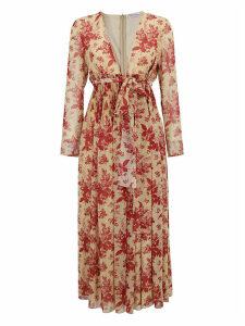 Red Valentino Dress