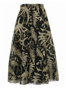Marchesa Notte Skirt