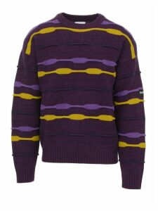 A-caracal Sweater Napa By Martine Rose