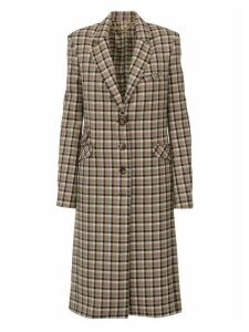 Coat Paco Rabanne