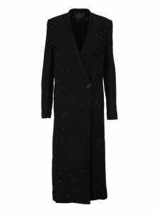 Haider Ackermann Embellished Coat