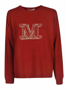 Max Mara Cannes Sweater
