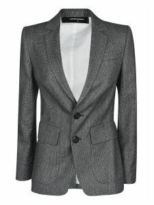Dsquared2 Classic Button Blazer