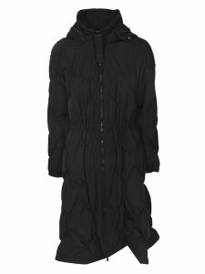 Emporio Armani Zipped Coat