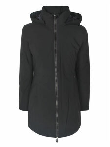 Save the Duck Zipped Parka