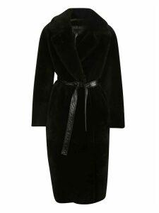 Blancha Tie Waist Coat