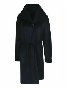 Aspesi Wide Collar Coat