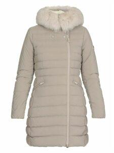 Peuterey Seriola Ml Quilted Coat