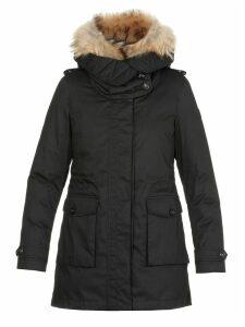 Woolrich Ws Artic Parka No Fur