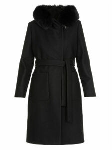 Fay Wool Coat