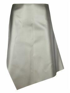 Coperni Asymmetric Skirt