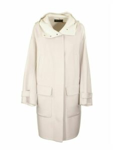 Loro Piana Digory Coat Cashmere