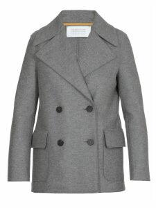 Harris Wharf London Wool Coat