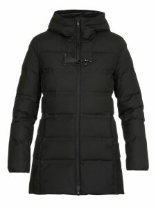 Fay Quilted Coat