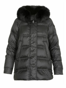 Takan Mq Quilted Coat