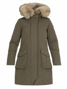 Woolrich Ws Military Parka