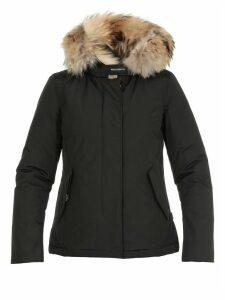 Woolrich Short Artic Parka