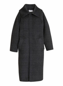 Balenciaga Incognito Carcoat