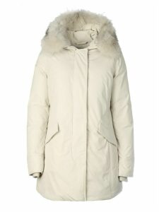 Woolrich Parka Luxury Artic Fox
