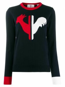 Rossignol Wooli sweater - Blue
