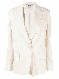 Stella McCartney single-breasted blazer - PINK