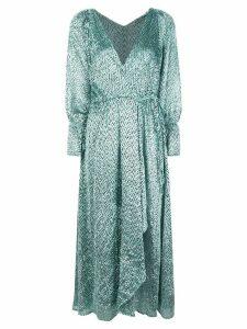 Cult Gaia Oona dress - Green