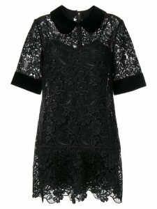 Dolce & Gabbana DRESS - Black