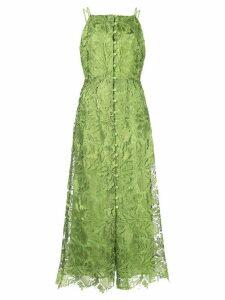 Cult Gaia Giana dress - Green