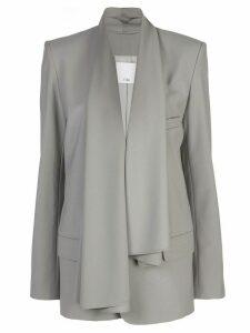 Tibi Tropical blazer - Grey