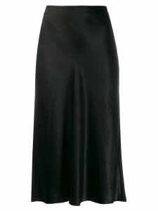 Vince high waisted skirt - Black