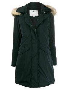 Woolrich Modern Vail down coat - Blue