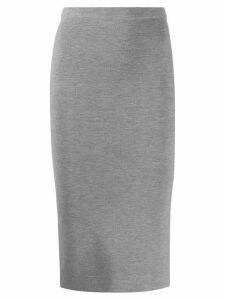 Joseph midi pencil skirt - Grey