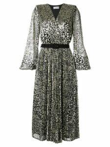 Rebecca Vallance Vienna dress - Black