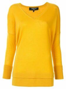 Paule Ka lightweight sweater - Yellow