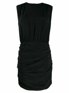 Nili Lotan Delila dress - Black