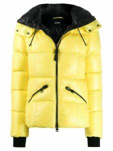 Mackage Madalyn padded coat - Yellow