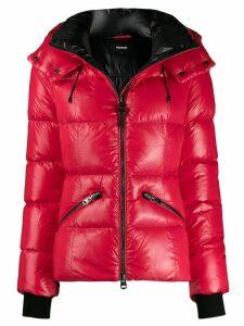 Mackage Madalyn padded coat - Red
