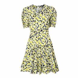 Mellaris - Rayley Dress Black Crepe