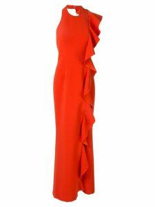 Rebecca Vallance Galerie dress - Red